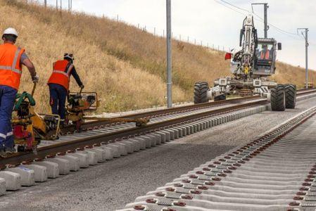 راه آهن ایران – افغانستان با عنوان مسیر ریلی خواف- هرات تا پایان امسال به بهرهبرداری می رسد