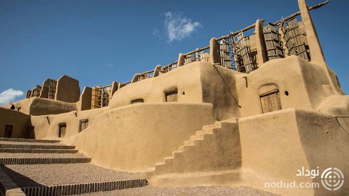 از قدیمی ترین آسیاب بادی ایران چه می دانید ؟