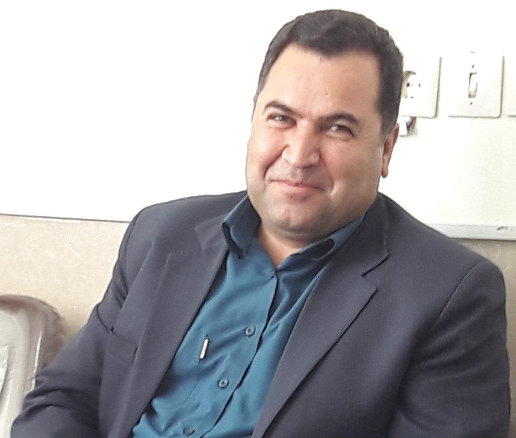 احمد قادری مدیر جدید آموزش و پرورش خواف میشود
