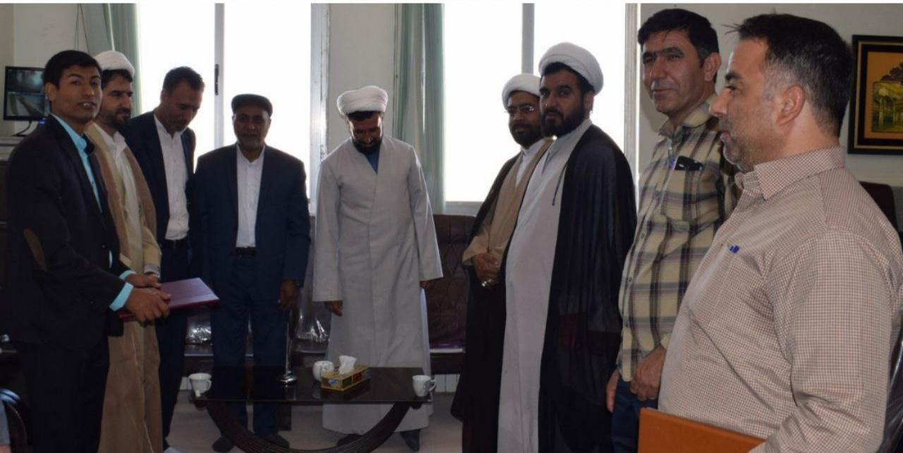 رئیس اداره تبلیغات اسلامی خواف: ماه محرم فرصت مناسبی برای انتقال فرهنگ اسلامی به نسل جوان است