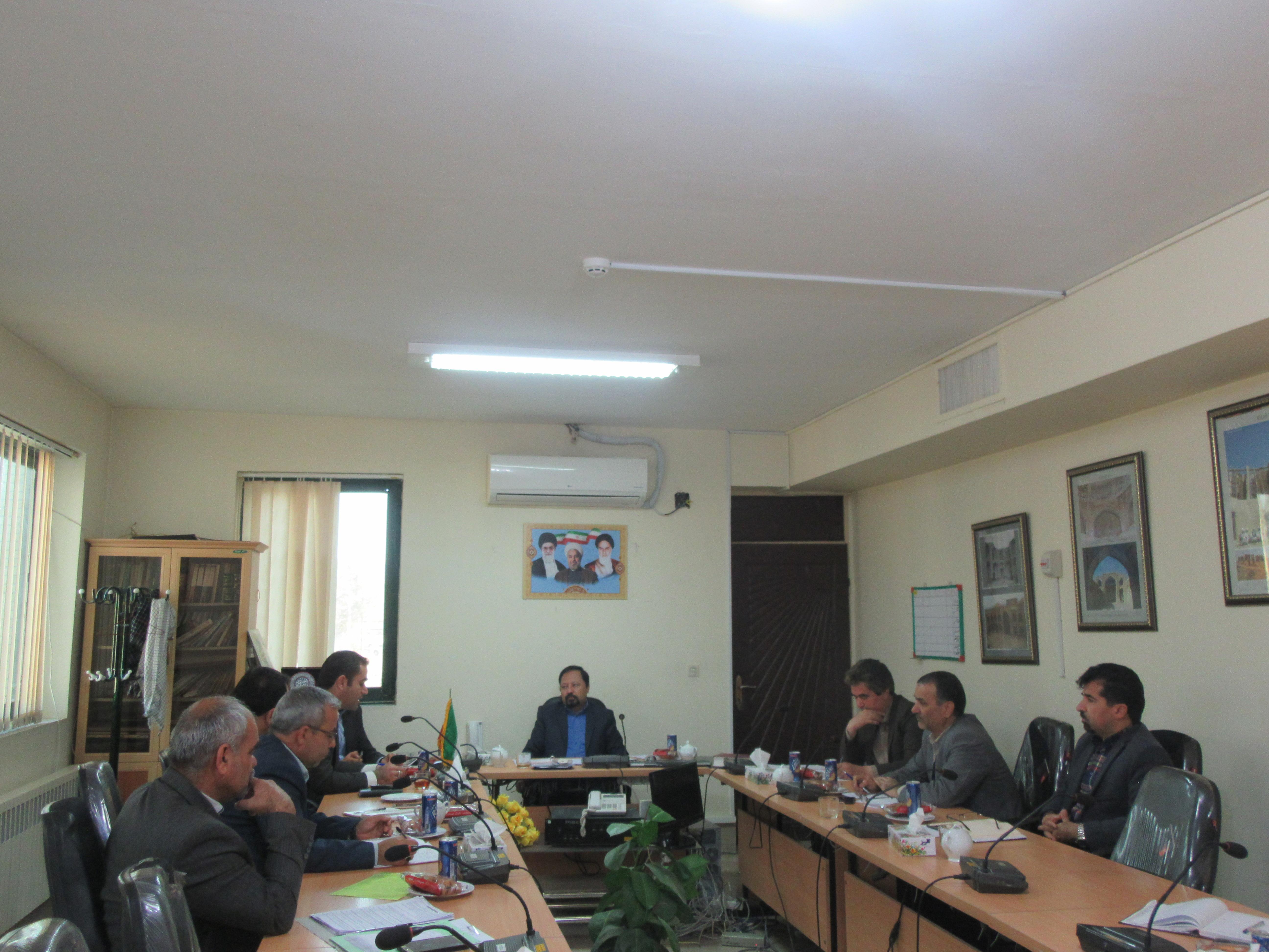 سرپرست فرمانداری شهرستان خواف : کنترل و نظارت بر فعالیت نانوایی ها تشدید می شود.
