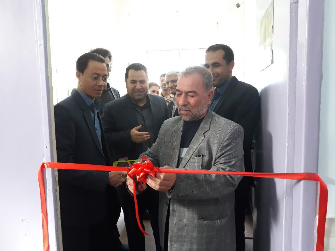 افتتاح مرکز راهنمایی و مشاوره خانواده پیوند