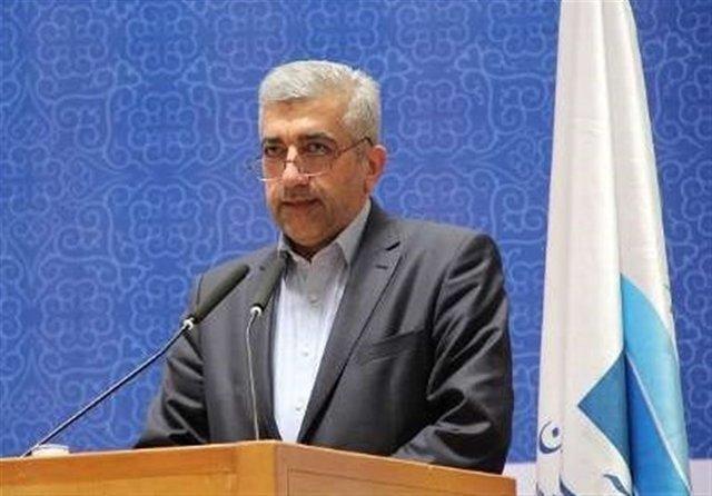وزیر نیرو در خواف: منطقه سنگان یک نعمت خدادادی است
