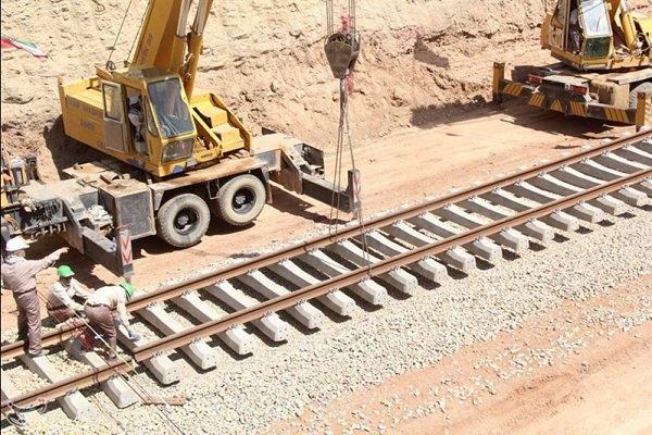 کمک بانک جهانی به راه آهن خواف – هرات