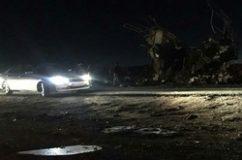 در پی شهادت جمعی از پاسداران در جاده خاش-زاهدان علمای اهلسنت خواف حادثۀ تروریستی علیه نیروهای سپاه را محکوم کردند