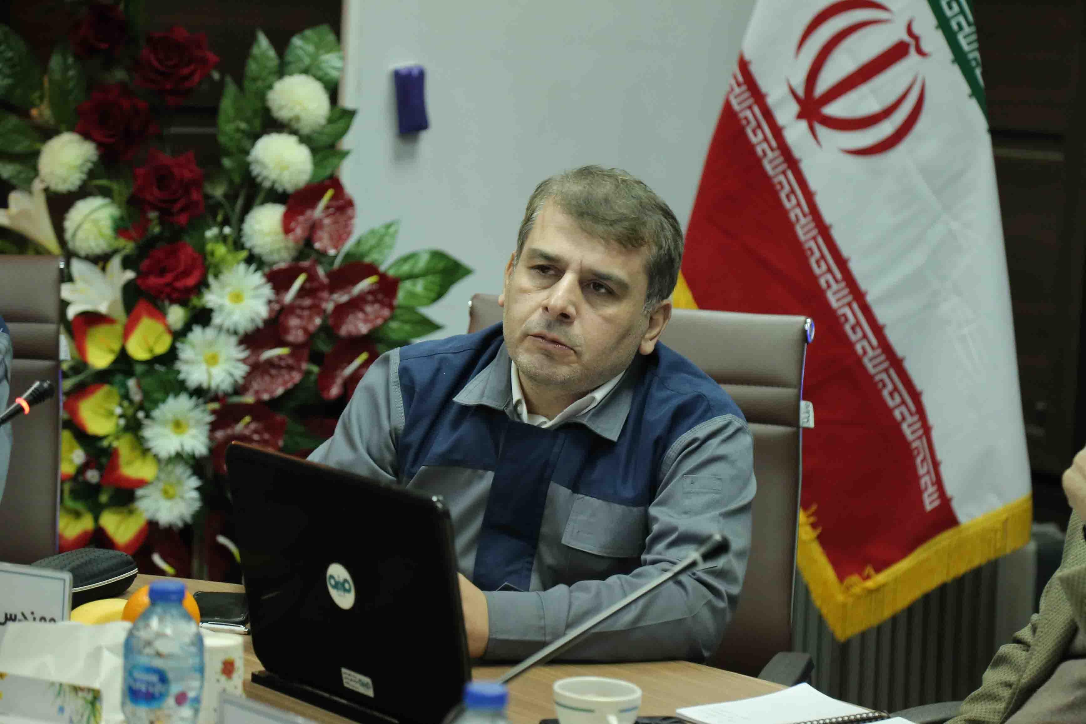 مدیرعامل شرکت صنایع معدنی فولاد سنگان خراسان: پیشرفت 82.5 درصدی پروژه کنسانتره سازی فولاد سنگان / افتتاح پروژه در نیمه اول سال 98