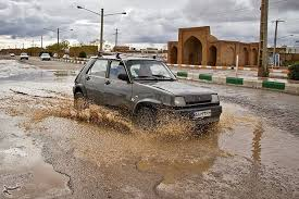 خواف و رشتخوار دارای بیشترین میزان افزایش بارندگی در خراسان رضوی