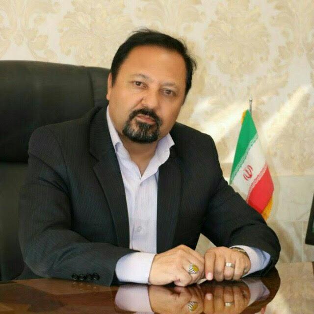 پیام نوروزی عبدالرضا سپهری سرپرست فرمانداری شهرستان خواف