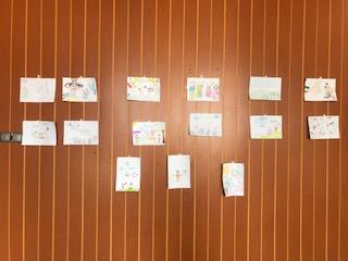 به مناسبت چهلمین سالروز پیروزی انقلاب اسلامی مسابقه نقاشی ویژه فرزندان کارکنان فرمانداری شهرستان خواف برگزار شد.