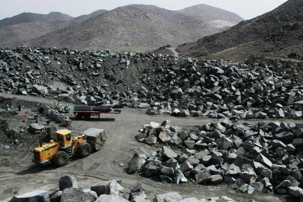گزارش ویدئویی از تولید کنسانتره سنگ آهن