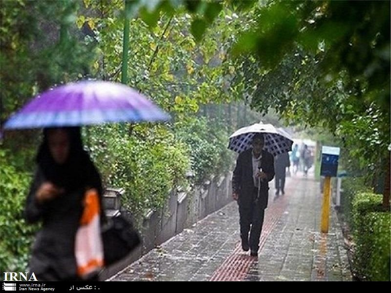 خواف رکورددار بارندگی های اخیر در استان