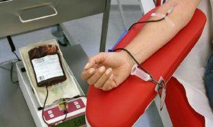 پایگاه سیار اهدای خون روز سه شنبه ۹۷/۱۲/۲۱ در بیمارستان خواف فعال می باشد.
