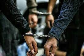 دستگیری سارقان حرفهای تجهیزات معدنی در خواف