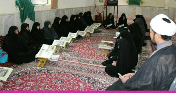 تاکید رئیس اداره تبلیغات اسلامی خواف بر لزوم تقویت جبهه فرهنگی انقلاب