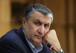 وزیر راه: راهآهن خواف ـ هرات تکمیل میشود