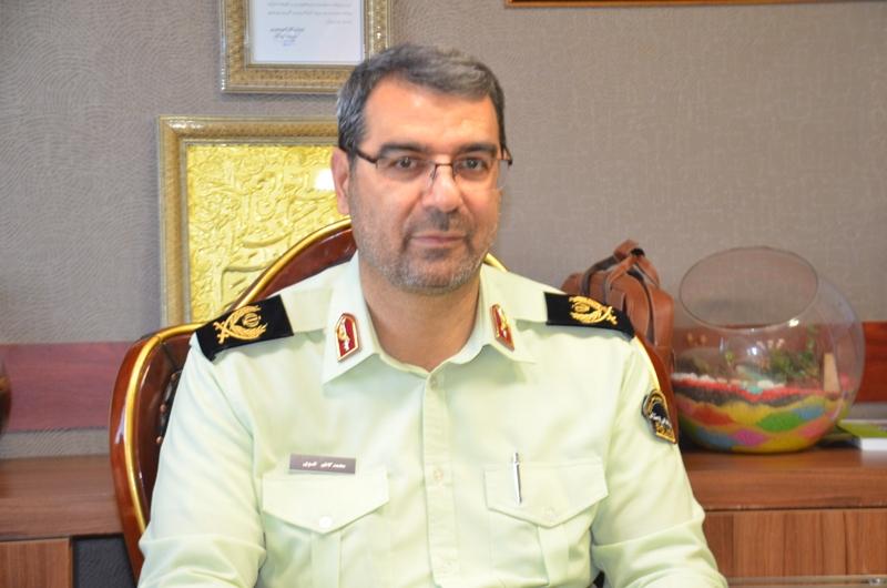 فرمانده انتظامی استان از توقیف یک دستگاه سواری پژوپارس و کشف ۴۰۰ کیلو موادافيوني در عملیات ضربتی پلیس  در خواف خبر داد.