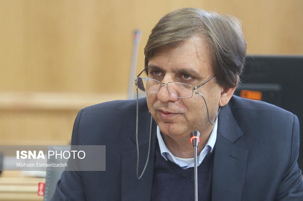 رئیس سازمان نظام مهندسی معدن خراسانرضوی: کار نقشهبرداری معادن سنگان خواف انجام میشود