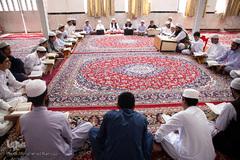 مسجد جامع خواف؛ بهشت حافظان قرآن