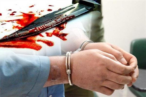 قاتل جنایت نشتیفان خواف دستگیر شد 