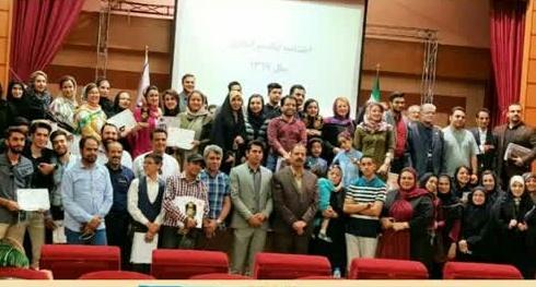 افتخارآفرینی تیراندازان خوافی در مسابقات قهرمانی استان