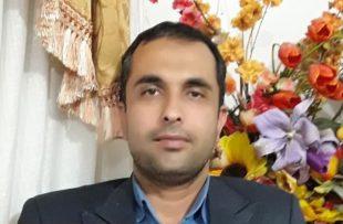 محمدفاروق آشکار تیزابی رئیس کانون تقریب المذاهب خواف شد