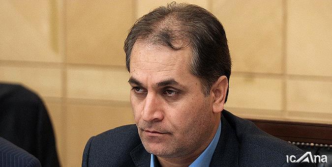 نگهبان سلامی: دل بریدن از بیگانگان رمز موفقیت ایران است