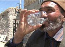 مشکل کمبود آب 3000 خانوار روستایی در خواف حل شد
