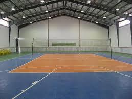 95 درصد فضاهای ورزشی خواف غیر استاندارد است