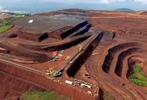 معدن سنگ آهن سنگان جزو 10 معدن بزرگ سنگ آهن جهان نیست/ ۱۰ مورد از بزرگترین معادن سنگ آهن جهان را بشناسید
