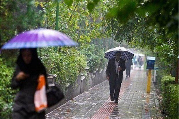مدیرکل هواشناسی خراسان رضوی: شهرستان خوف پس از رشتخوار بیشترین میزان بارندگی را در چند روز اخیر در سطح استان داشته است.