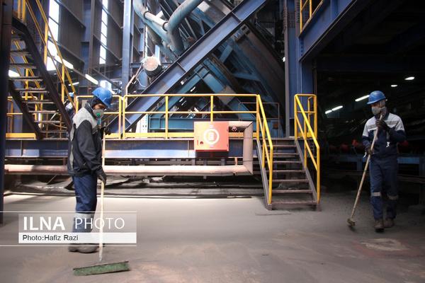 شرکت SDM در نامهای خواستار شد؛ تسریع در خروج کارشناسان چینی از شرکت های معدنی سنگان خواف