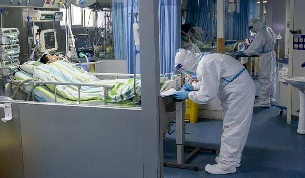 اختصاص بخش ویژه بیماران کرونا در بیمارستان ۲۲ بهمن خواف