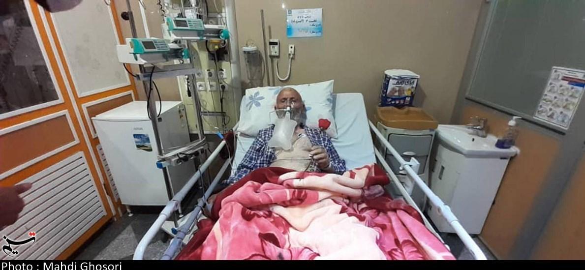 تست ۳ بیمار مشکوک به کرونا در خواف منفی اعلام شد