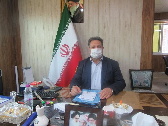 پیام حسین سنجرانی فرماندار شهرستان خواف به مردم و مسئولین شهرستان در خصوص پیشگیری از ابتلا به ویروس کرونا