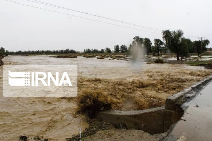 سیلاب در خواف ۷۵ میلیارد ریال خسارت بر جای گذاشت