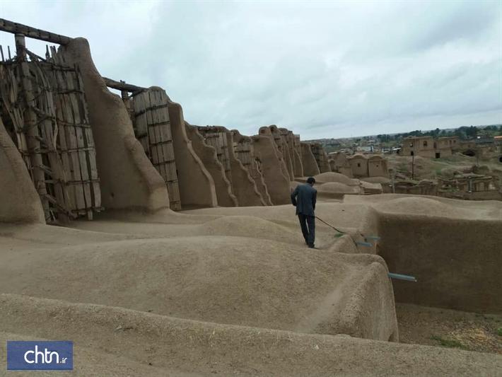 اجرای 74 مورد بازدید و سرکشی از آثار تاریخی خواف در نوروز 99