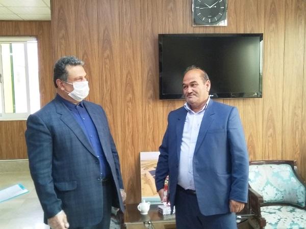 با ابلاغ فرماندار شهرستان خواف، حمیدرضا طاهری بخشدار فعلی سنگان با حفظ سمت به عنوان مسئول امور اجرایی بخش جلگه زوزن  منصوب گردید.