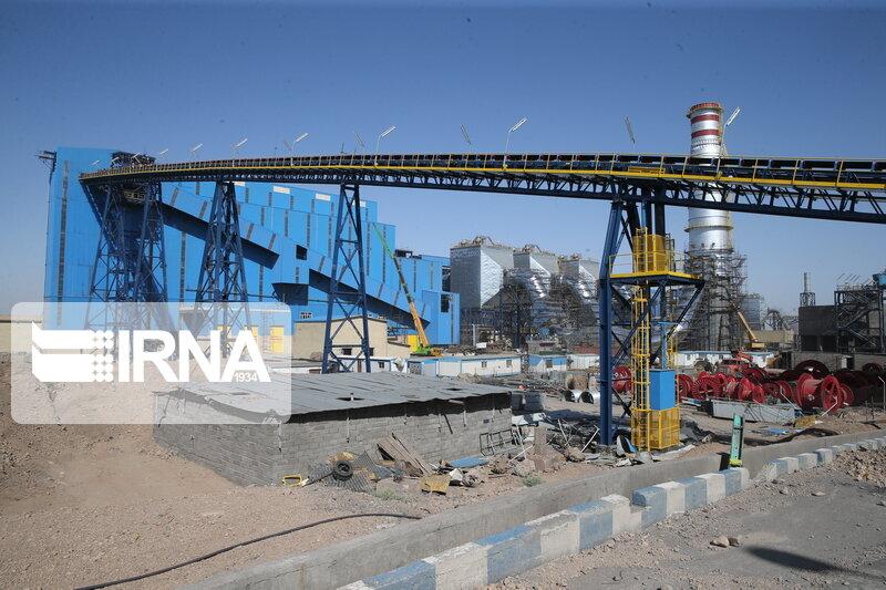 استخراج سنگ آهن در سنگان خواف ۵۳ درصد افزایش یافت
