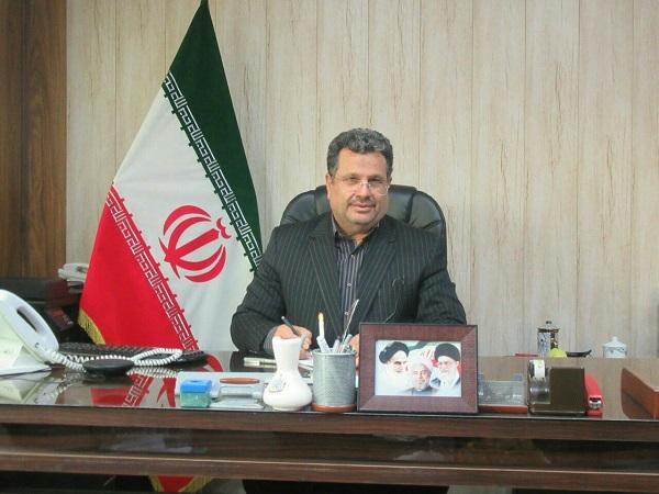 فرماندار شهرستان خواف برای  تشکر از همیاری و همدلی مردم در روز سیزدهم فروردین پیام تشکری صادر نمود :