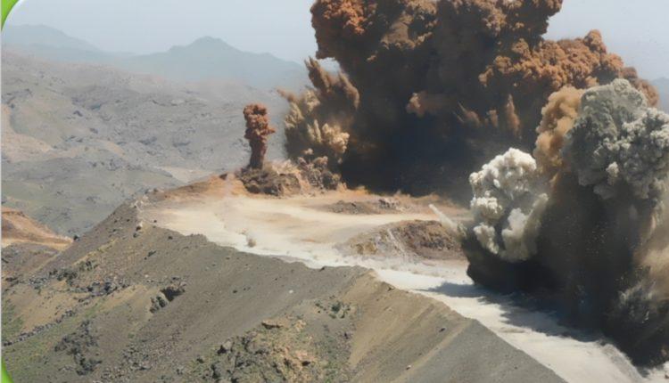 پیشرفت پروژه عملیات استخراج سنگ آهن و باطله برداری مجتمع سنگ آهن سنگان معادن گروه ب(ناحیه غربی)