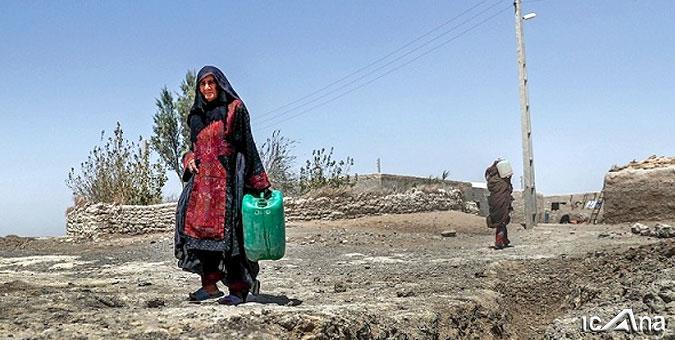 منتخب مردم خواف و رشتخوار در مجلس یازدهم گفت: خشکسالی و کاهش نزولات جوی، کشاورزی و دامپروری را در این مناطق از بین برده است.