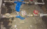 5700 مشترک پرمصرف آب در شهرستان خواف اخطار دریافت کردند