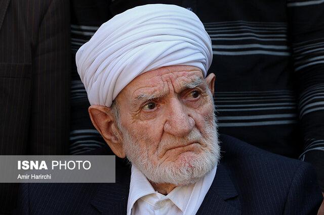 عثمان محمدپرست عزادار شد