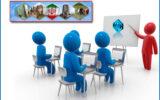 برگزاری دوره آموزشی رابطین بیمه ای کارگاه ها