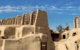 شاهکار مهندسی ایران باستان در خراسان
