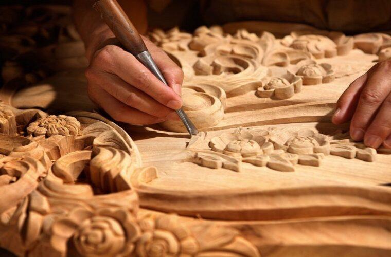 اعطای گواهی کیفیت به صنایع دستی خواف