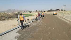آخرین خبرها از پروژه چهاربانده شدن محور تربت حیدریه به سمت خواف
